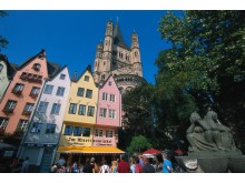 Köln og Martinskvarter