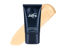 Mineral Liquid Powder Foundation - VanillaCream