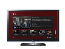 Fortfarande ingen TV4 play app i Samsung... - …