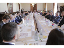 Roundtable at Informal EPSCO