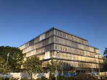 DS nya akutvårdsbyggnad 1