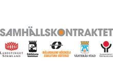 Samhallskontraktet Logotyp