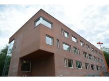 Nybygget på Marienlyst skole