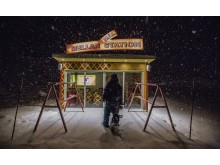 Kexchoklad Mellanmålsstation - bild 2, januari 2016