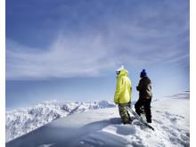 Vinn en uke i Alpene!