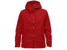 Abisko Eco-Shell Jacket W