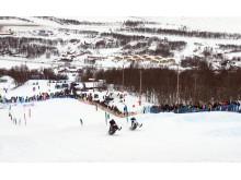 Hemavan Hillclimb 2016