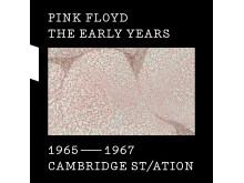 Pink Floyd - 1965-1967 - Cambridge st/ation
