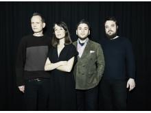 Daniel Boyacioglu & Landæus Trio