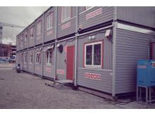 Cramo site huts_6520857287_o