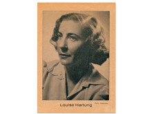 Louise Hartung