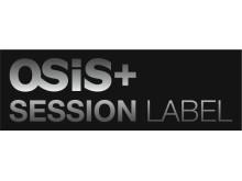 Osis+ Session label logo JPG
