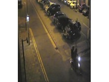 CCTV still of Harrow shooting