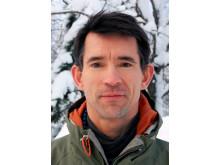Jonas Fridman, programchef för Riksskogstaxeringen vid SLU.