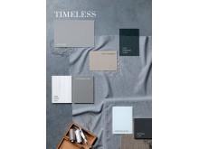 Elfa Colour Collection - Timeless