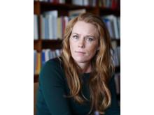 Anna Jansson, författare