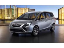 Opel Zafira Tourer Concept 2011