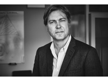 Peter Fabrin, VD Haglöfs