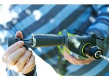 Ryobilta uudet iskuporakoneet - Ei kompromisseja – tehoa sekä suorituskykyä