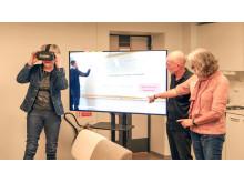 VR som läromedel