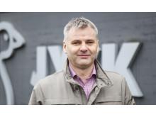 Peter Branyik, Country Manager, Czech Republic & Slovakia