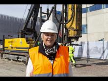 Margareta Larsson - Backahus äldreboende
