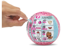 Amo Toys - LOL Surprise Pets