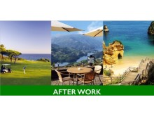 Leventa - konferenser & kick off & incentive och utbildningar i Portugal