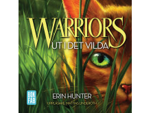 Warriors: Ut i det vilda