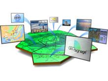 GeoSignage - positionsbaserad infotainment