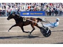 Propulsion vinner Finlandia Ajo 2016