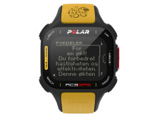 RC3 GPS Tour de France edt.