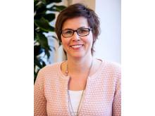 Maria Larsson Ajne, sektorchef omsorg och välfärd