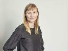 Lovisa Tholerus Sondén, ERP Manager på Ingram Micro