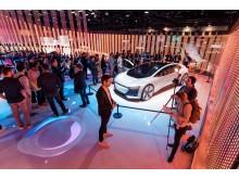 Audi Aicon på CES 2019