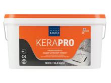 Kiilto KeraPro Pikavedeneriste 10 l/13,4 kg