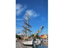 Tre Kronor af Stockholm i Almedalen