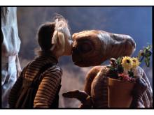 Gertie & E.T.