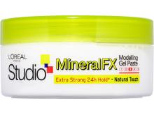 Studio Line Mineral FX Gel Paste