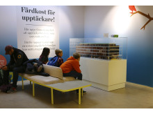 Plymå, design Mattias Stenberg