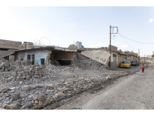 Förstörelsen stor efter IS ockupation