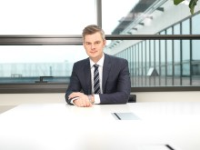 Henrik Luxhøj, Administrerende direktør, Berendsen Danmark