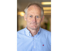 Magnus Orrebrant, CEO, Vehco