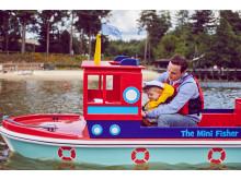 Mini Captains' Adventure Activity