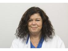Yvonne Lowert, läkare, psykos- och rättspskiatrisk vård, Akademiska sjukhuset