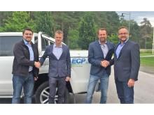 ECP Airtech + Herding Filtertechnik