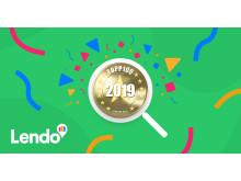 Lendo - Sveriges bästa jämförelsesajt för lån 2019