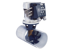 Hi-res image - VETUS Maxwell - VETUS Maxwell will display its new BOW PRO thrusters at IBEX this week
