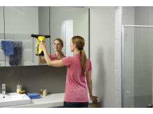 Kärcher vindusvasker WV 2 Plus Rengjøring speil