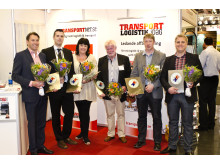 Logistik & Transport 2012